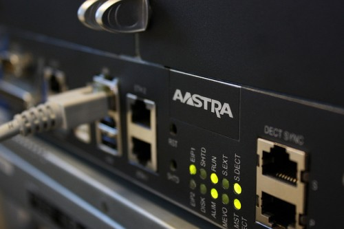 AASTRA-AXS
